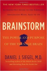 BrainStorm, the Power and Purpose of the Teenage Brain