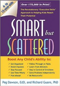 Smart by Scattered