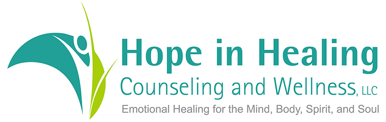 Hope in Healing Counseling and Wellness